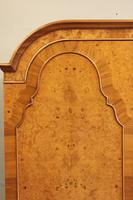 Quality Burr Walnut Double Wardrobe c.1930 (6 of 14)
