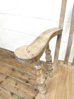 Late 19th Century Rocking Chair (6 of 8)