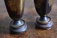 Antique Miniature Japanese Vases (7 of 10)