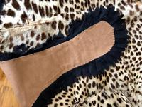 Antique Leopard Skin Rug Taxidermy by Peter Spicer (10 of 18)