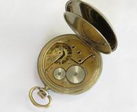 Antique Zenith Pocket Watch c.1906 (3 of 6)