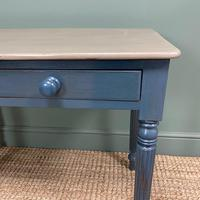 Gillows Design Regency Country House Painted Antique Side Table (3 of 7)