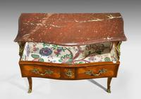 Mid 19th Century French Kingwood Commode (4 of 5)