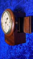 6 inch Single Fusee Dial Clock (11 of 12)