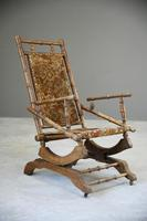 Early 20th Century  American Style Rocking Chair (13 of 13)