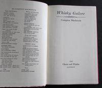 1947 1st Edition Whisky Galore by Compton Mackenzie with Original Dust Jacket (2 of 4)