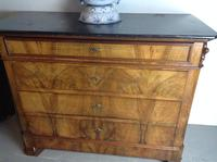 Walnut Chest of Drawers (2 of 2)