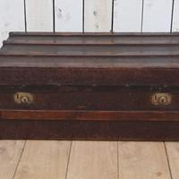 1920's Travel Trunk (4 of 15)