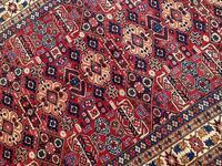 Antique Caucasian Shirvan Carpet (6 of 10)