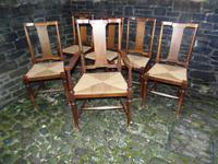 Richard Norman Shaw Chairs (7 of 7)
