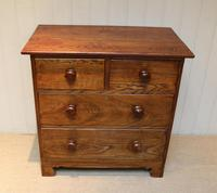Elm Chest of Drawers (4 of 10)