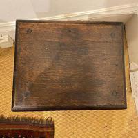 18th Century Stool (3 of 3)