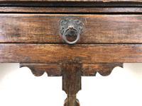 Antique 18th Century Welsh Oak Pot Board Dresser (12 of 26)