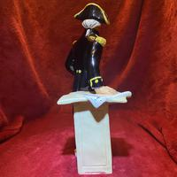 "Royal Doulton Figurine Titled ""The Captain"" Model Number (2 of 10)"