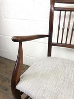 Antique 19th Century Spindle Back Chair (13 of 13)