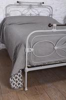 Very nice Irish 5Ft king size bed (3 of 7)