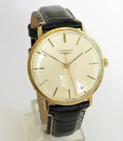 Gents Longines Wrist Watch c.1976 (2 of 5)