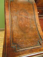 Antique 19th Century Carlton House Desk Mahogany Writing Table of Immense Character (6 of 30)
