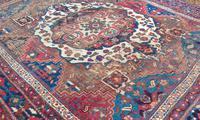 Antique East Azerbaijan Carpet (2 of 7)