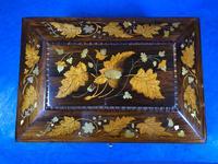 William IV Sarcophagus Jewellery Box (15 of 16)