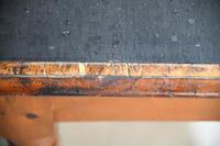 19th Century Antique Pine Desk (9 of 12)
