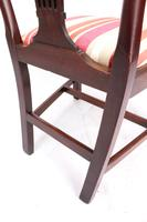 Pair of 19th Century Mahogany Side Chairs (12 of 13)