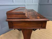 Early Victorian Mahogany Side Table (11 of 17)