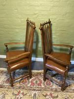 Monastic Dining Chairs (23 of 24)