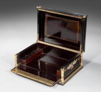 Mid 19th Century French Ebonized Box (4 of 5)
