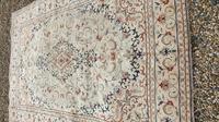 Beautiful Period Kashan Carpet (7 of 7)