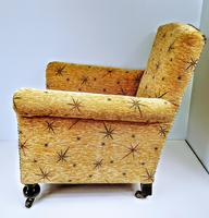Early 20th Century Child's Armchair (3 of 6)