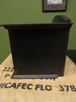 Small Black Antique Victorian Table Top Drawer for Jewellery 2 of 2 (7 of 10)