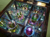 Rare Fine Quality Coromandel Jewellery – Perfumery Box c.1872 (12 of 14)