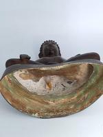 Bronze Sitting Buddha (9 of 9)