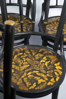 Decorated Bentwood Chairs (2 of 6)