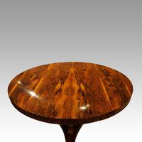 William IV Rosewood Dining Table (6 of 12)