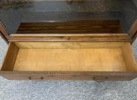 Antique Oak Stacking Lawyer's Bookcase (9 of 16)