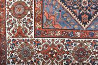 Old Hamadan Rug (3 of 4)
