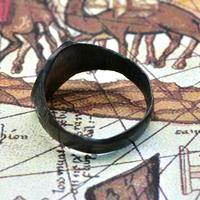 The Ancient Medieval Traveller's Road Ring (5 of 5)
