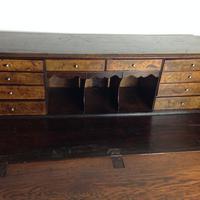 Burr Oak & Elm Bureau (2 of 2)