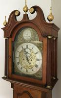 Rare Scottish George III Longcase by the Famed William Small (5 of 12)