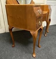 Quality Burr Walnut Dressing Table (2 of 22)