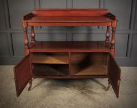 Victorian Mahogany Buffet Cabinet (5 of 15)