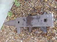 Blacksmith's Anvil (3 of 5)
