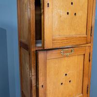 Vintage School Locker (8 of 9)