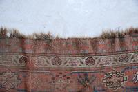 Antique Afshar Rug (2 of 12)