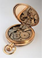 1920s Thomas Russell Pocket Watch (2 of 5)