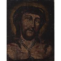17th-Century German School, The Passion of the Christ, Oil Painting (2 of 9)