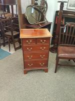 Antique Style Chest (2 of 6)