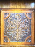 Antique Edwardian Davenport Desk (6 of 15)